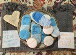 ADHD Awareness Month Cookies