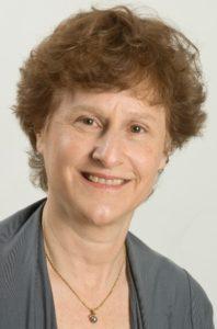 Margaret Weiss