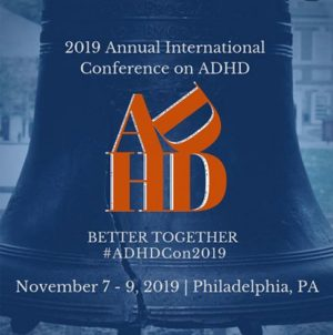 Myths vs  Facts - ADHD Awareness Month - October 2019